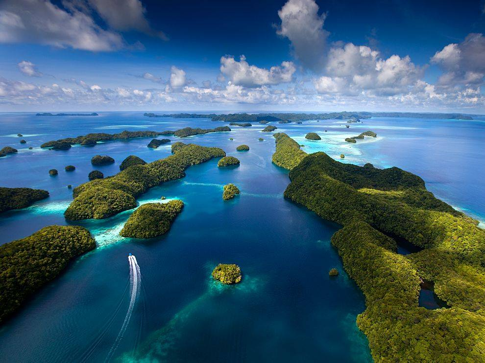 6 interesting facts about the Rock Islands in Palau you should know about