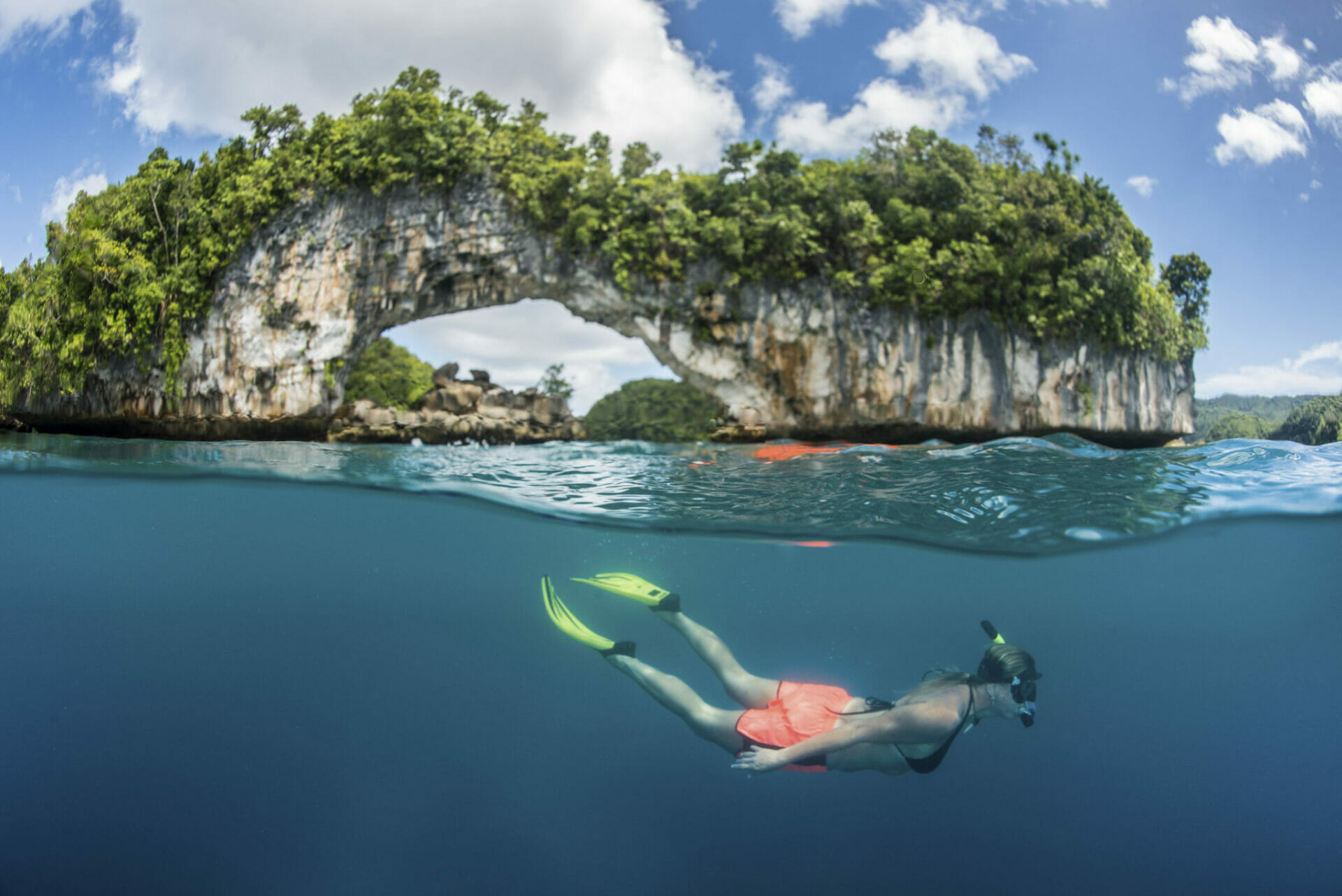 Palau travel - Lonely Planet |Palau Vacation