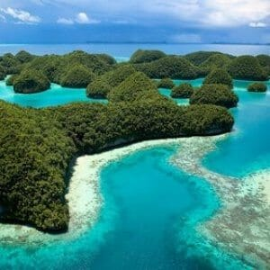 Rock Islands of Palau and 6 Super Cool Facts You Should Know About